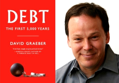 debt david graeber