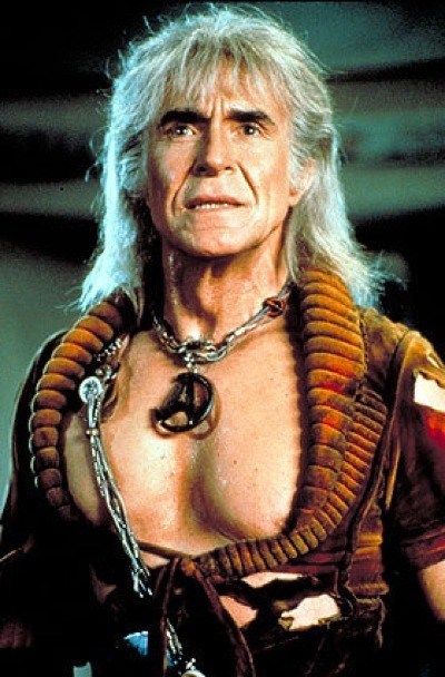 ricardo montalban as khan