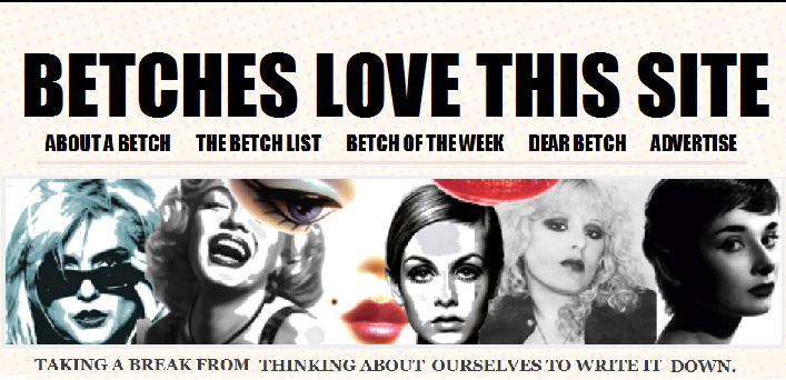Banner at BetchesLoveThis.com