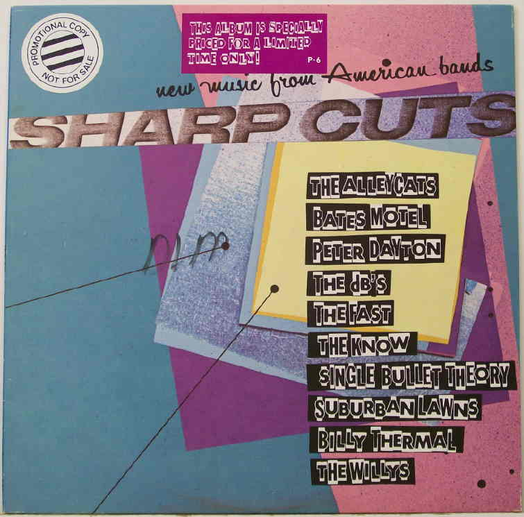 Sharp Cuts