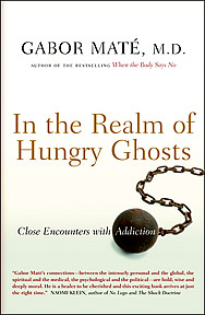 In the Realm of Hungry Ghosts - cover