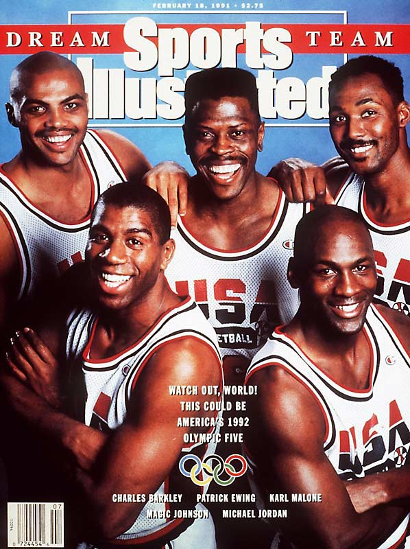 1992 Olympic Dream Team