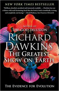 dawkins' newest book