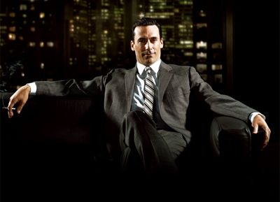 Mad Men's leading mad man: Don Draper